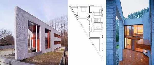 华元手绘 建筑快题设计